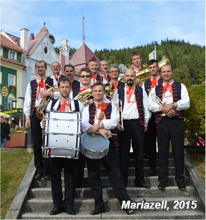 Mariazell, 2015